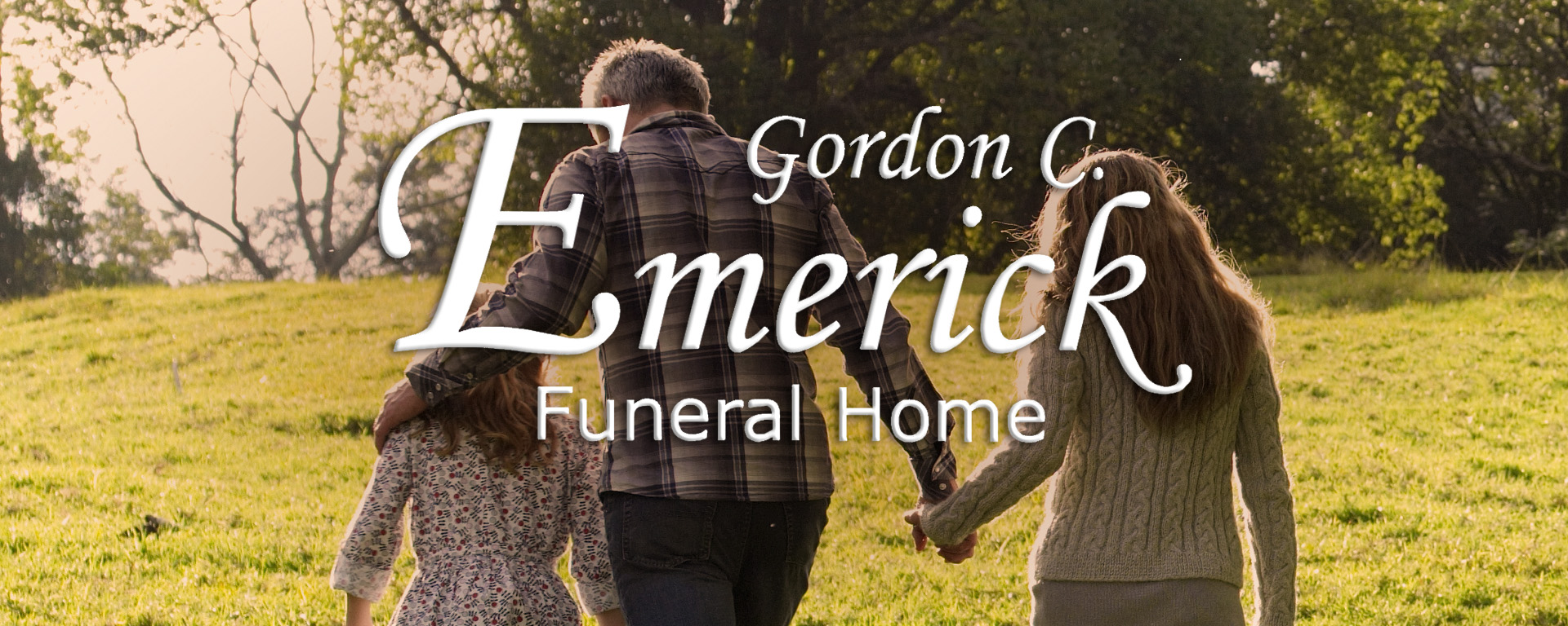 Send Flowers Gordon C Emerick Funeral Home Proudly Serving Our