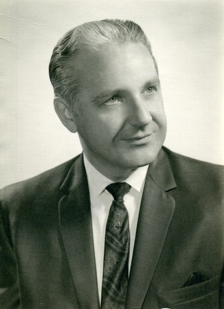 Richard J. Cairns