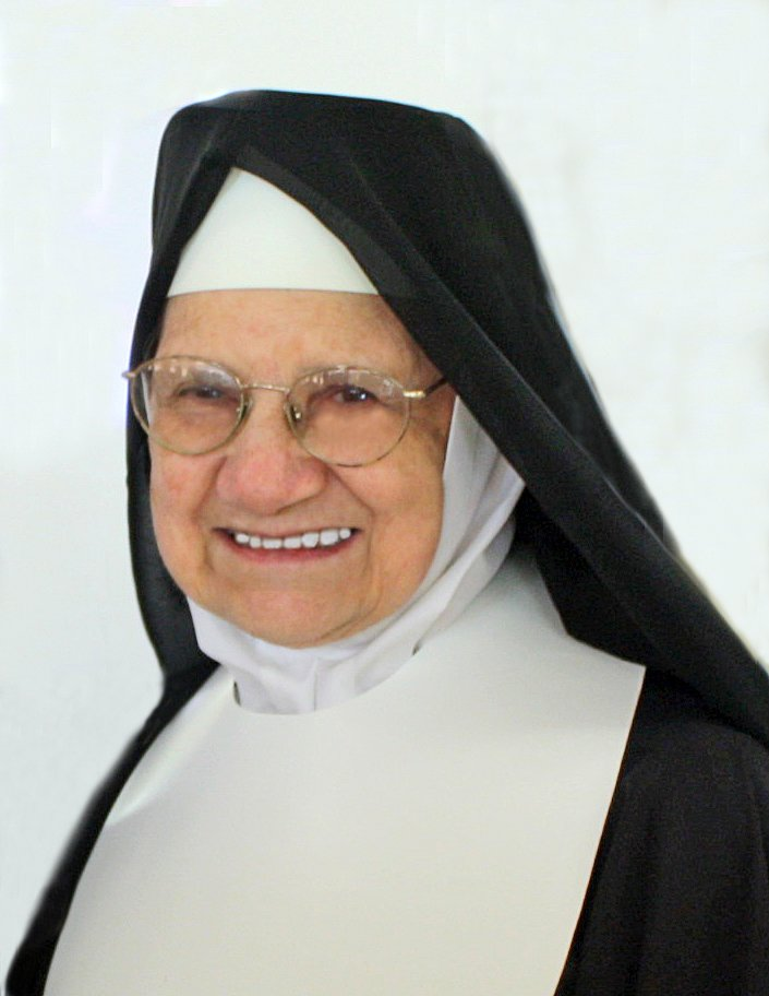 Sister Anthony Marie Leary, CSJ